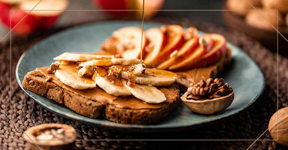 Απολαυστικό πρωινό με το καλύτερο ελληνικό μέλι